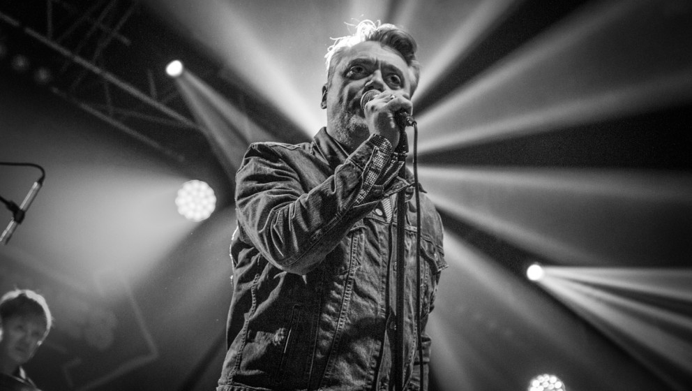 The Undertones, Rolling Stone Weekender 2014