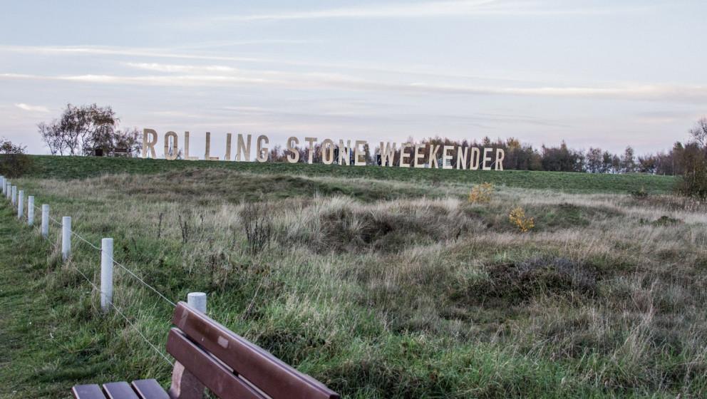 Rolling Stone Weekender 2014