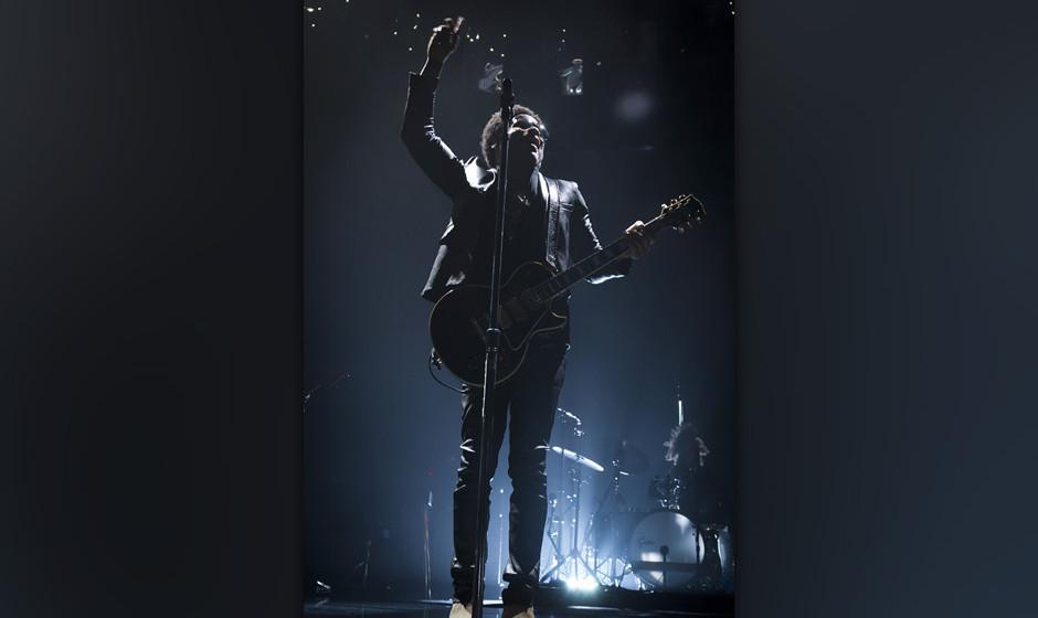Lenny Kravitz live in Stuttgart