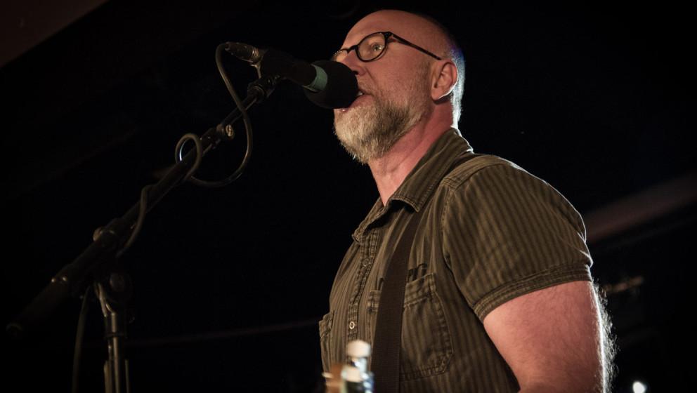 Bob Mould beim ROLLING STONE Weekender 2014