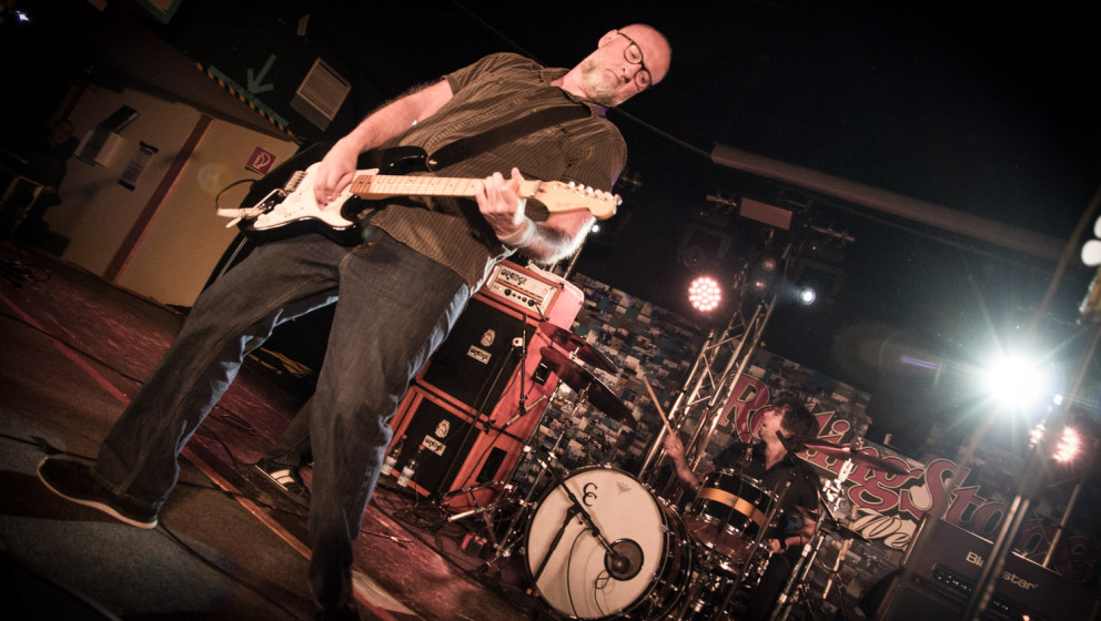 Bob Mould beim ROLLING STONE Weekender 2014