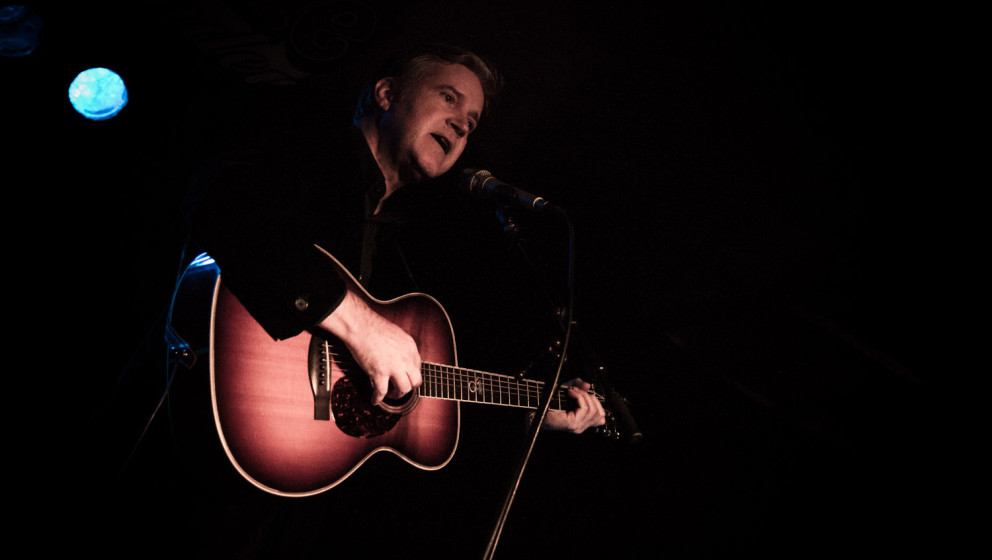 Lloyd Cole beim ROLLING STONE Weekender 2014