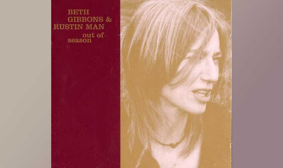 04. Beth Gibbons & Rustin Man - Out Of Season (2002)