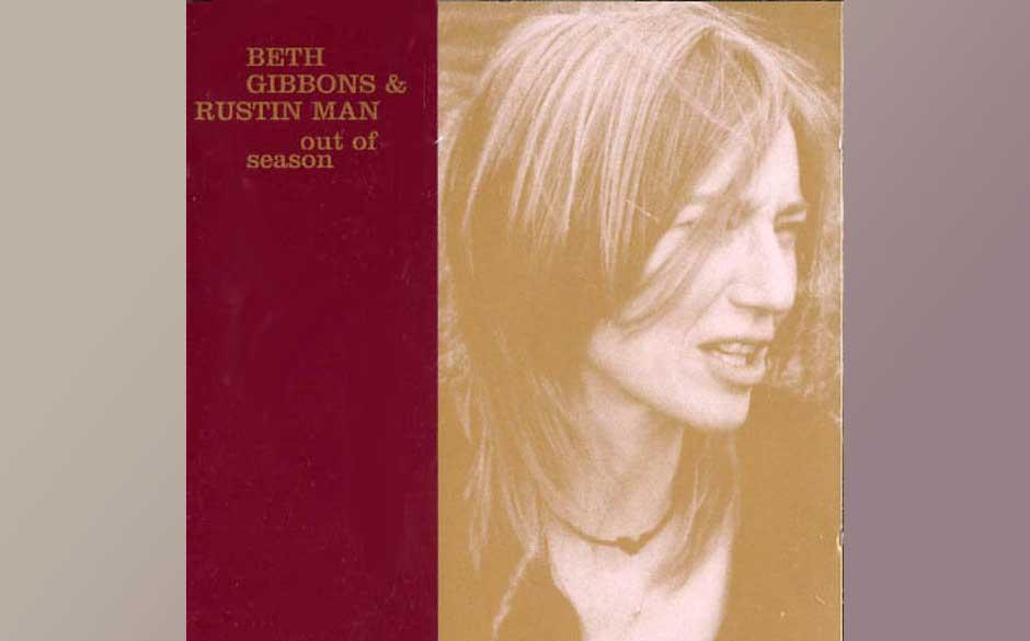 04. Beth Gibbons & Rustin Man - Out Of Season (2002)