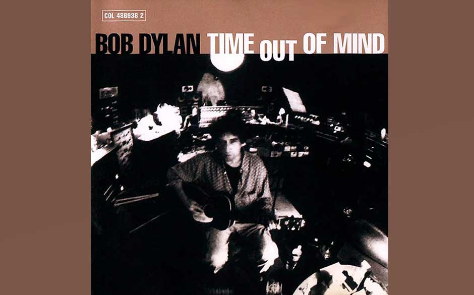 02. Bob Dylan - Time Out Of Mind (1997)