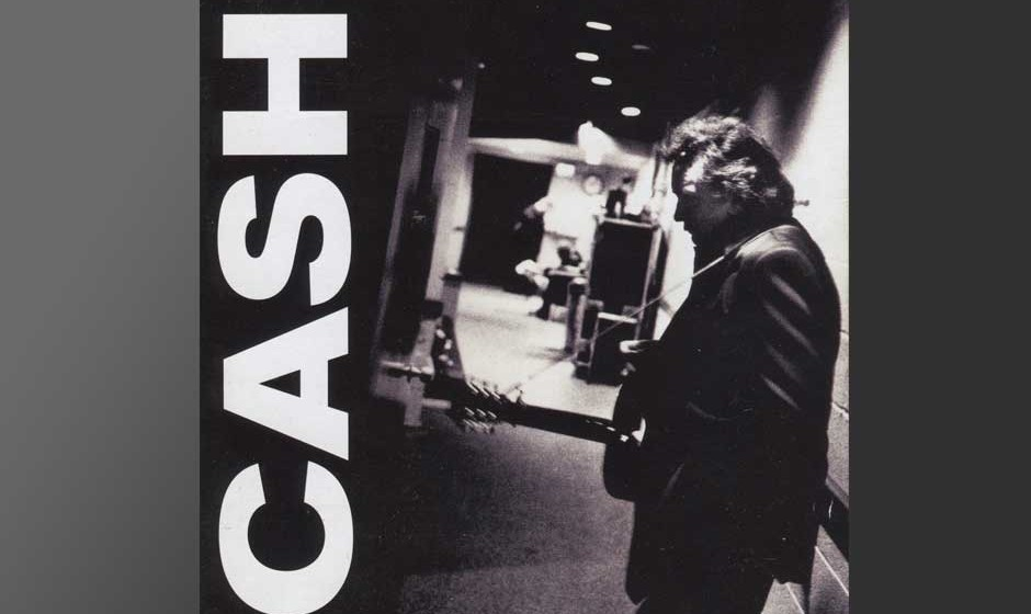15. Johnny Cash - American III: Solitary Man (2000)