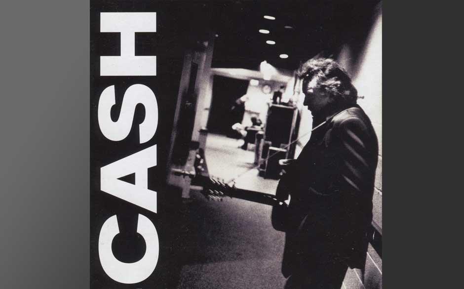 15. Johnny Cash - American III: Solitary Man (2000)