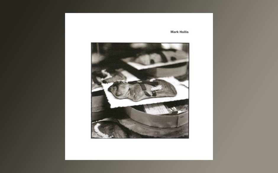 18. Mark Hollis - Mark Hollis (1998)