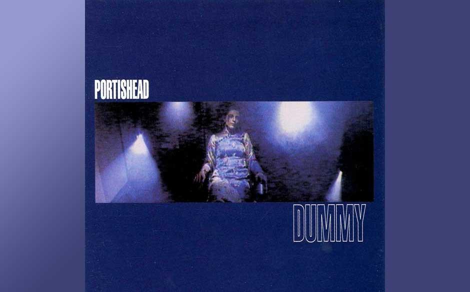 07. Radiohead - Dummy (1994)