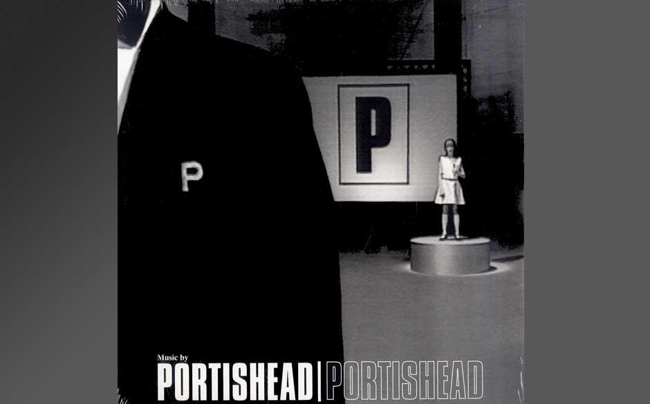 06. Portishead - Portishead (1997)