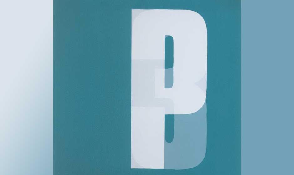 01. Portishead - Third (2008)
