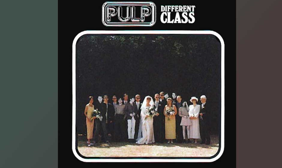 08. Pulp - Different Class (1995)