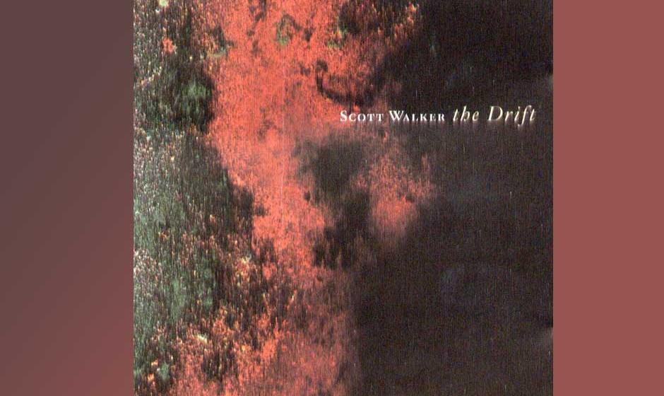 11. Scott Walker - The Drift (2006)