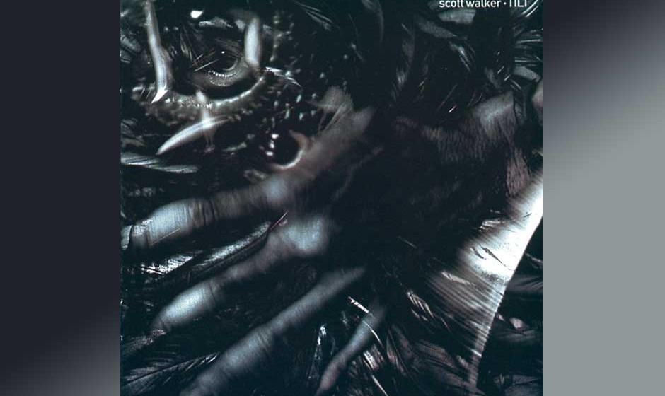 03. Scott Walker - Tilt (1995)