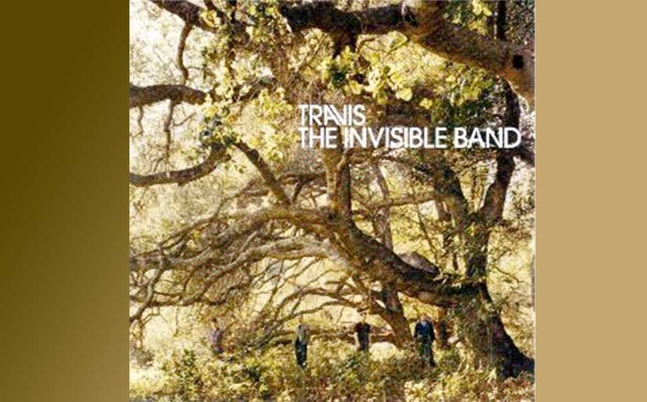 19. Travis - The Invisible Band (2001)