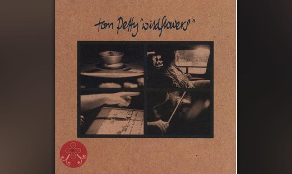 Platz 5: Tom Petty - 'Wildflowers'