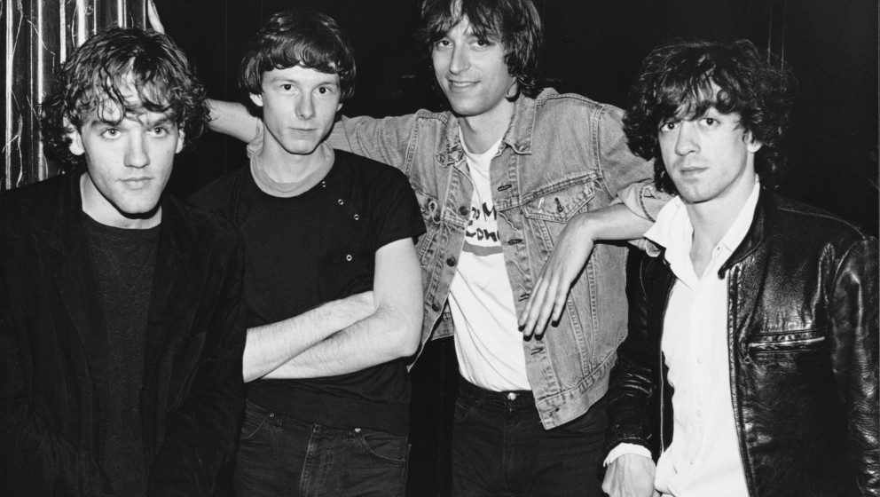 REM 1983   (Photo by Chris Walter/WireImage)