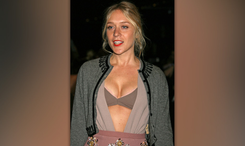 Chloe Sevigny arrives at Prada Book Launch: A book documenting Prada's diverse projects in fashion, communication, architectu