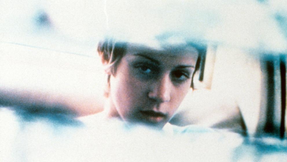KIDS [US 1995]  CHLOE SEVIGNY     Date: 1995 (Mary Evans Picture Library) Keine Weitergabe an Drittverwerter., Nur für redak