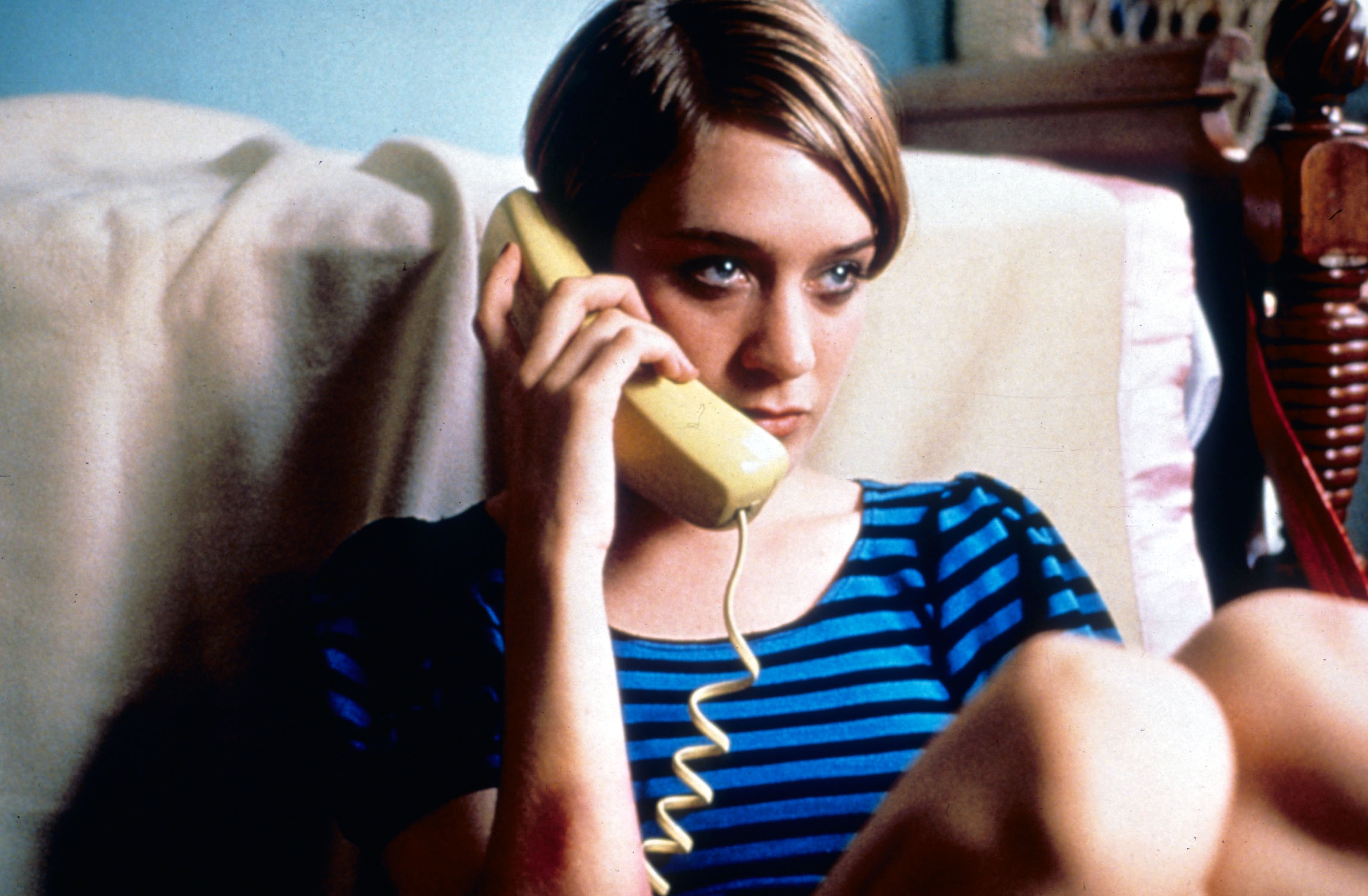 TREES LOUNGE [US 1996]  CHLOE SEVIGNY     Date: 1996 (Mary Evans Picture Library) Keine Weitergabe an Drittverwerter., Nur f�