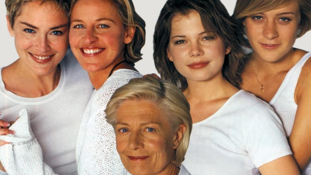 If These Walls Could Talk 2 (If These Walls Could Talk 2, USA 2000, Regie: Anne Heche (segment '2000'), Martha Coolidge(segm