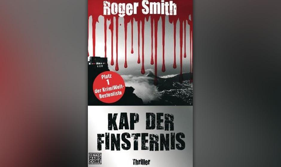 """2. Roger Smith: """"Kap der Finsternis"""" (2009) Keiner kennt die Townships von Kapstadt besser als er. Keiner macht bessere T"""