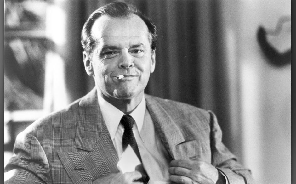 Für die 'Chinatown'-Fortsetzung 'The Two Jakes' (1990) übernahm Nicholson selbst die Regie