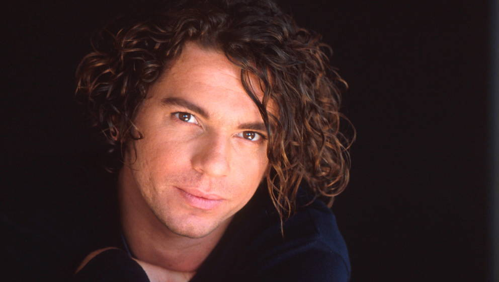 Michael Hutchence (1960-1997)