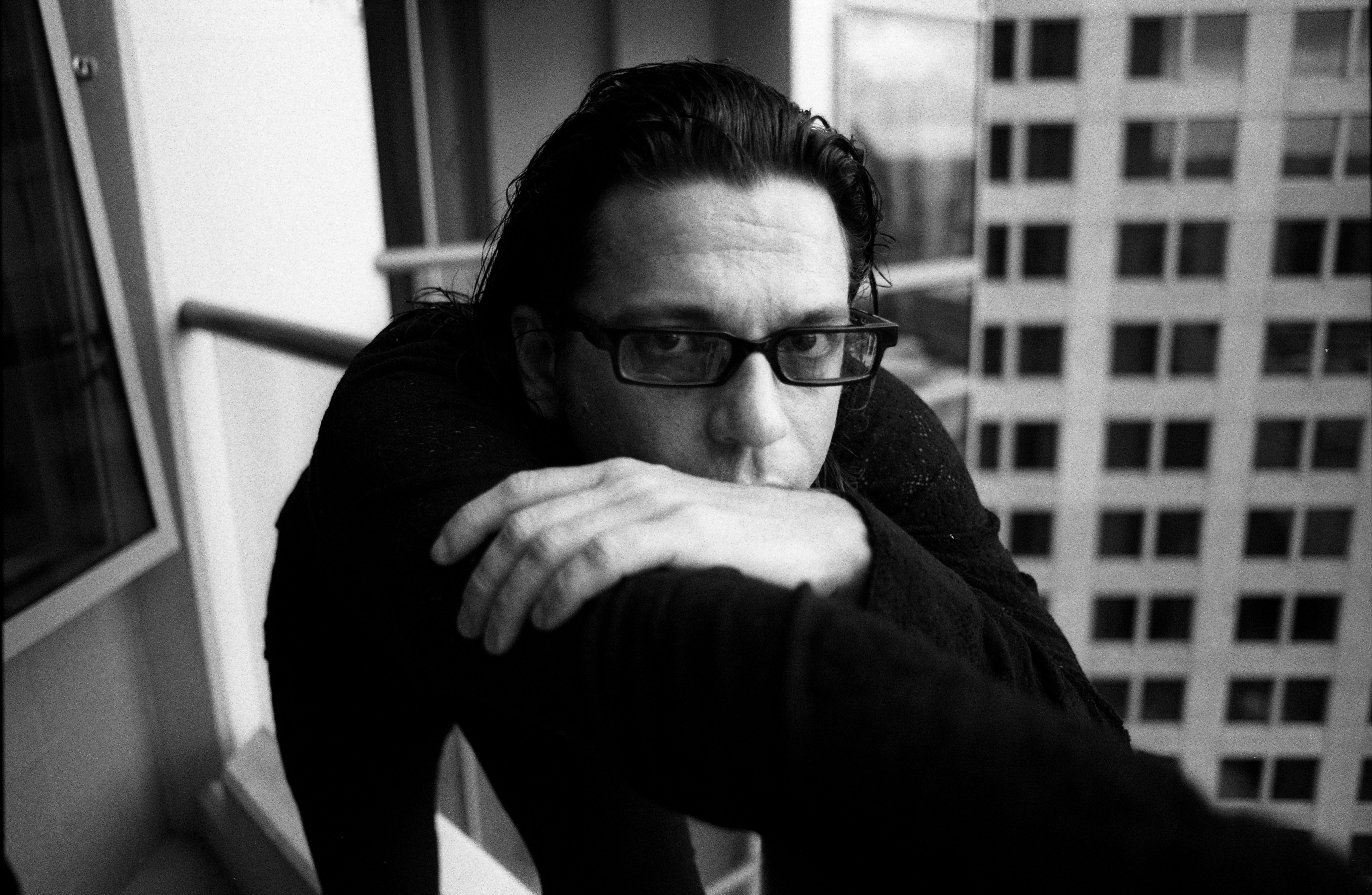 Sensibler Blick: Michael Hutchence