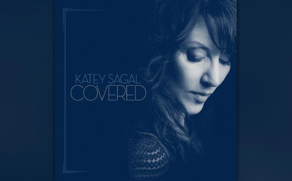 Katey Sagal - 'Covered'