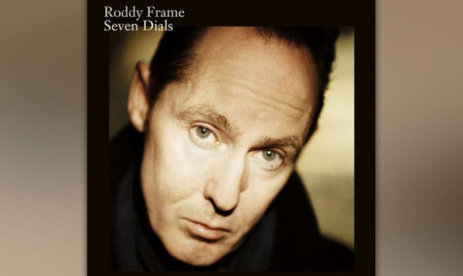 Roddy Frame - 'Seven Dials'
