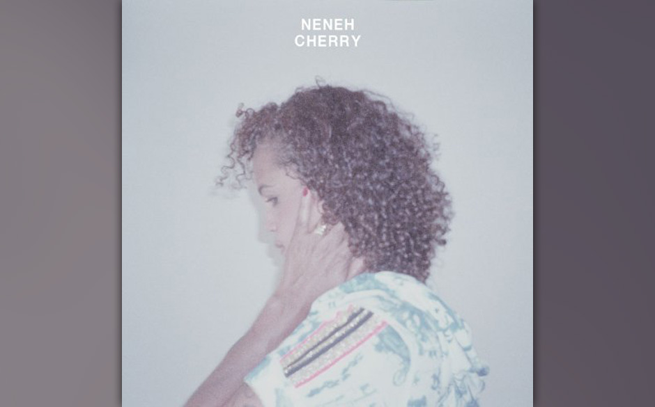 Neneh Cherry - 'Blank Project'