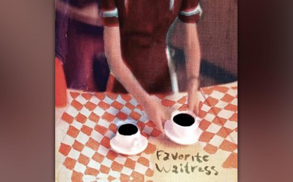 Felice Brothers - 'Favorite Waitress'
