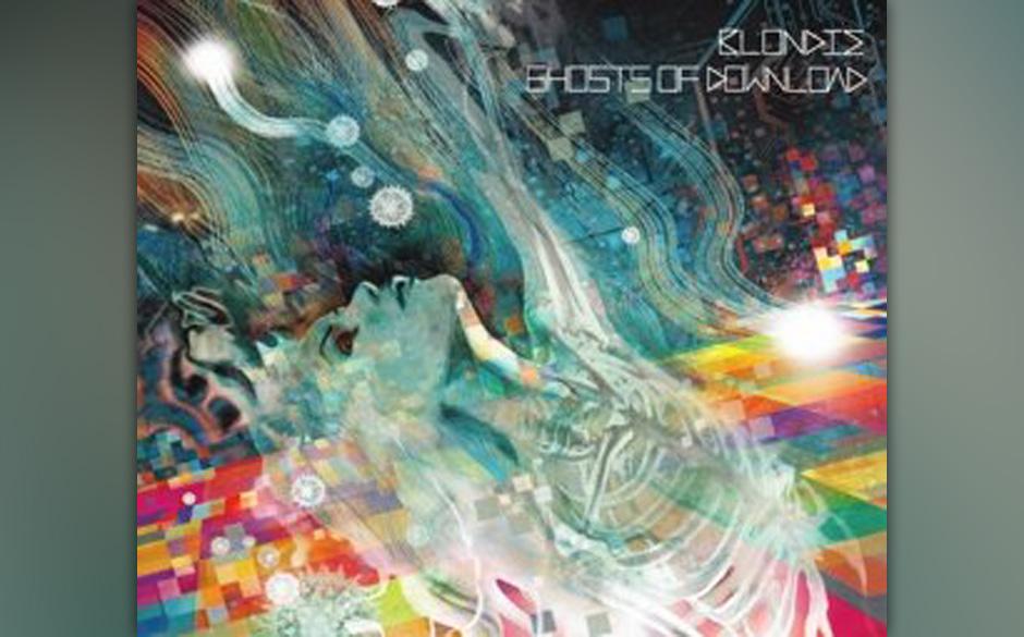 Blondie - 'Ghosts Of Download'