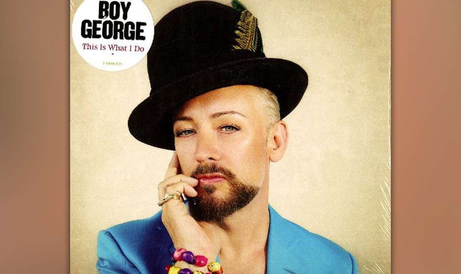 Boy George - 'This Is What I Do'