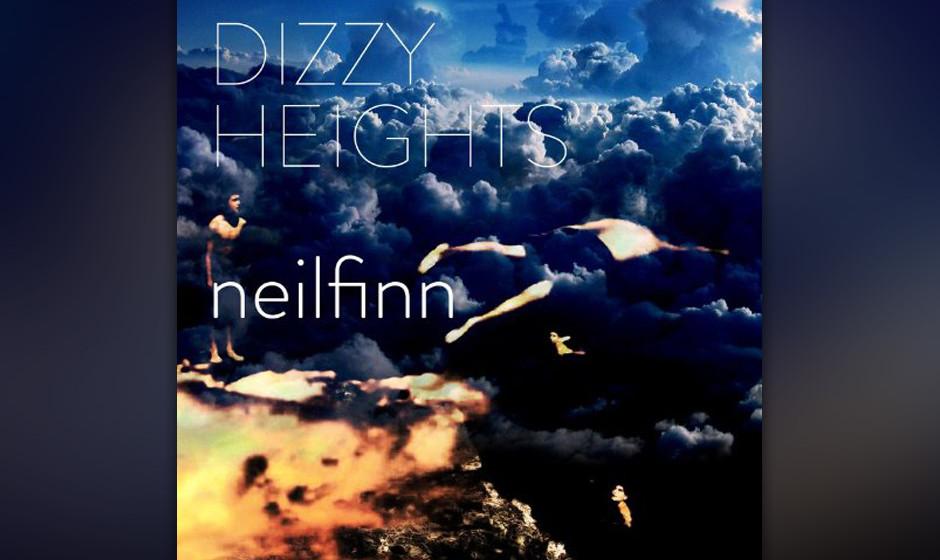 Neil Finn - 'Dizzy Heights'
