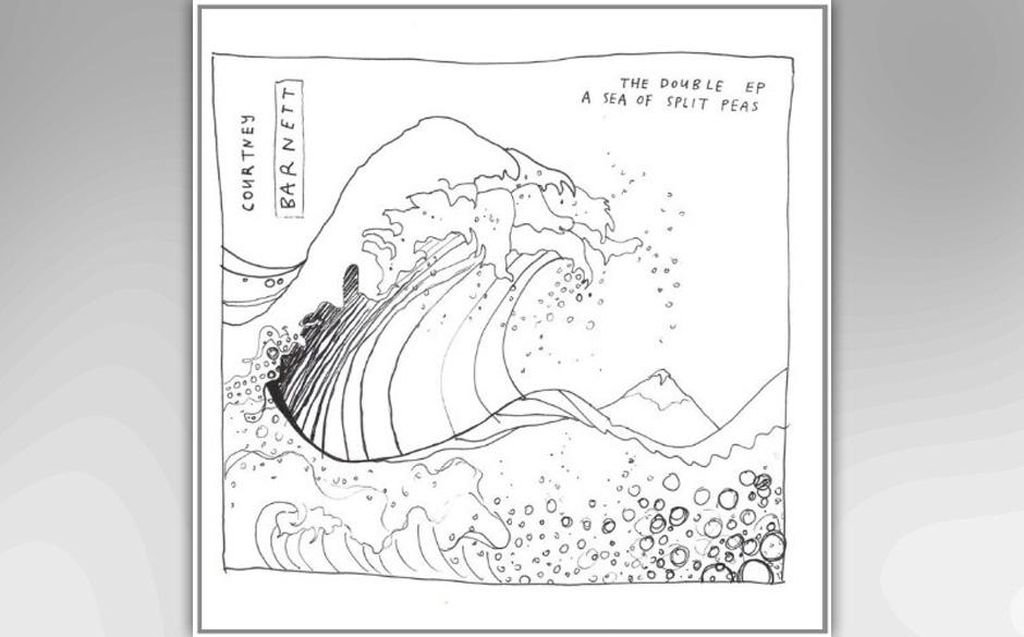 Courtney Barnett - 'A Sea Of Split Peas'