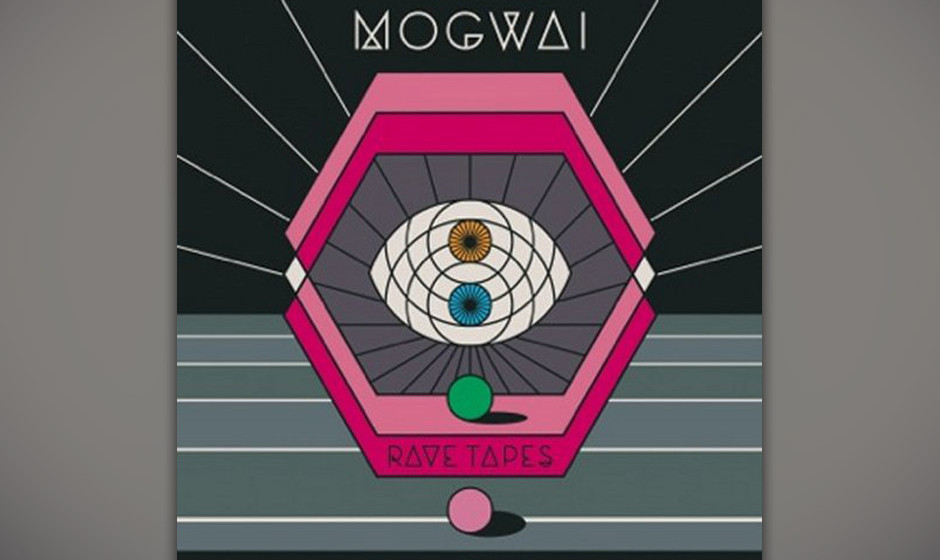 Mogwai - 'Rave Tapes'