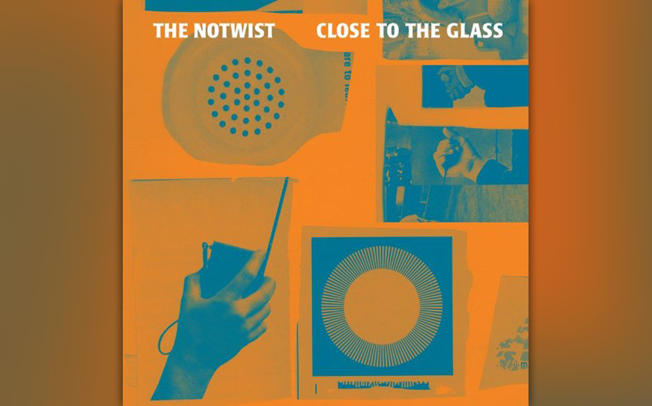 The Notwist - 'Close To The Glass'