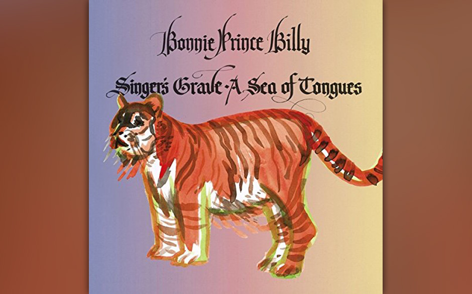Bonnie 'Prince' Billy - 'Singer's Grave - A Sea Of Tongues'