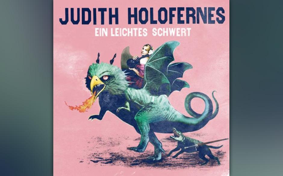 Judith Holofernes - 'Ein Leichtes Schwert'