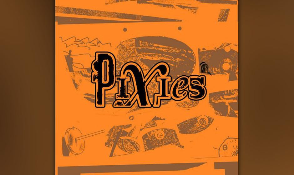 Pixies - 'Indie Cindy'