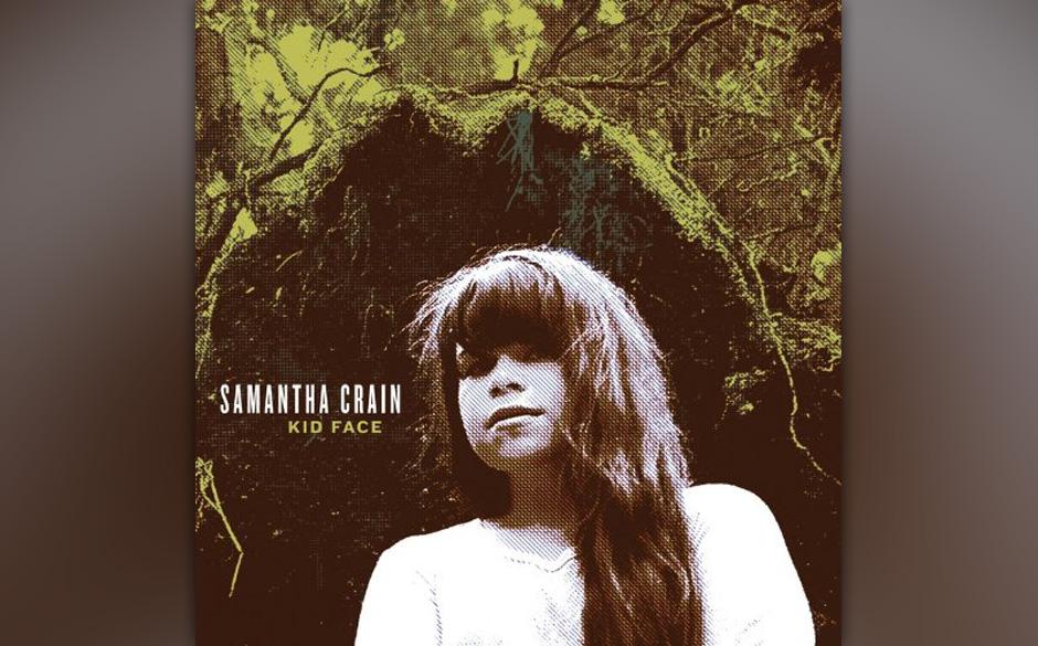 Samantha Crain - 'Kid Face'
