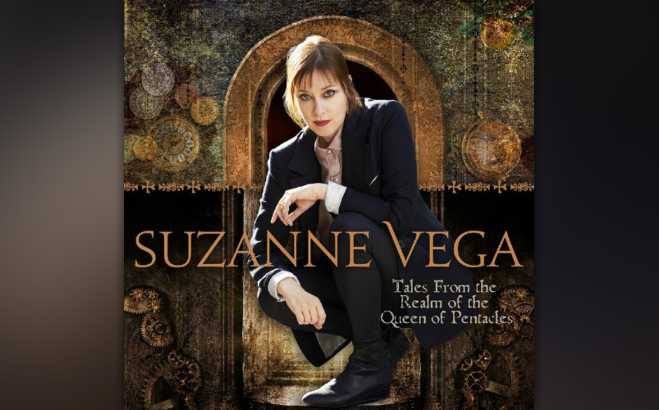 Suzanne Vega - 'Tales From The Realm Of The Queen Of Pentacles'