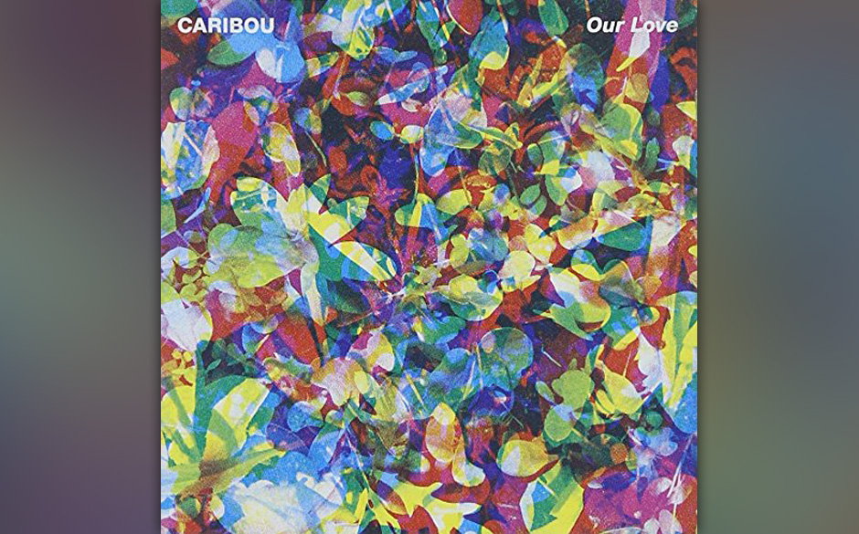 Caribou - 'Our Love'