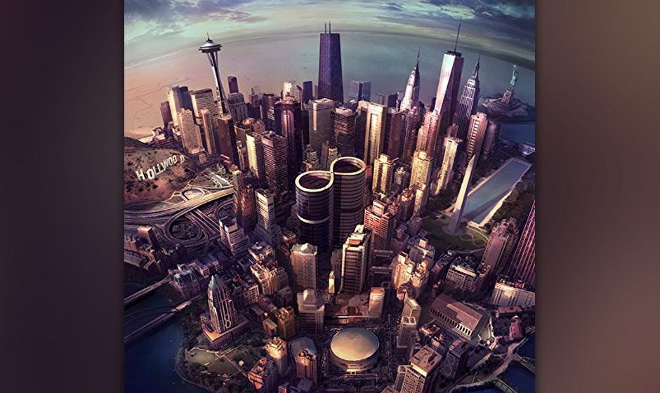 Foo Fighters - 'Sonic Highways'