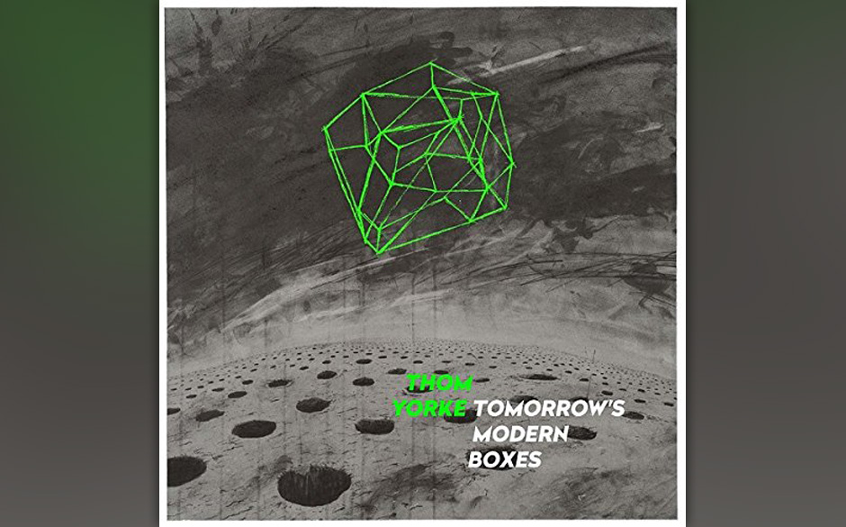 Thom Yorke - 'Tomorrow's Modern Boxes'