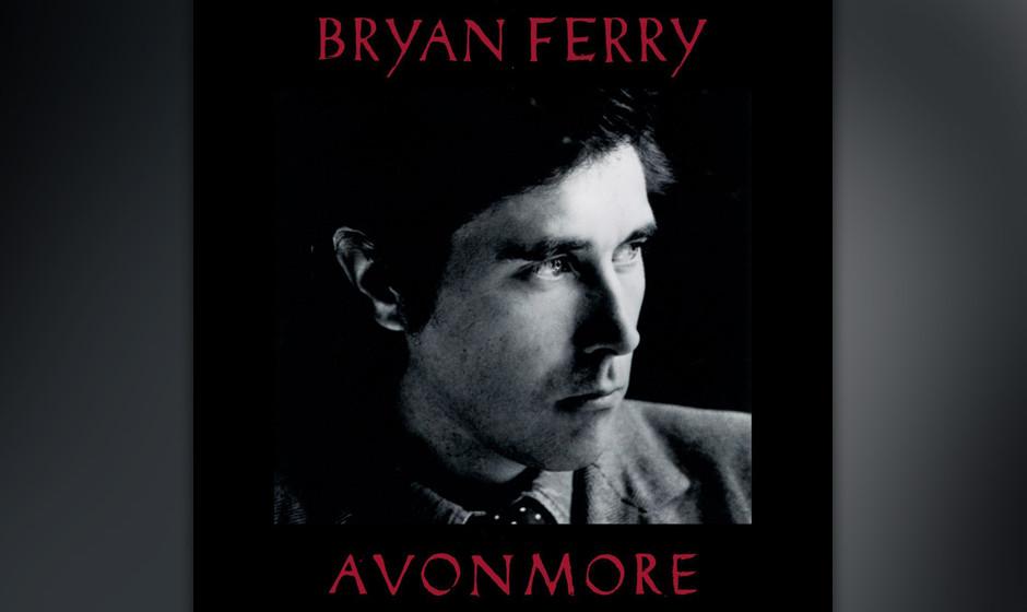 Bryan Ferry - 'Avonmore'