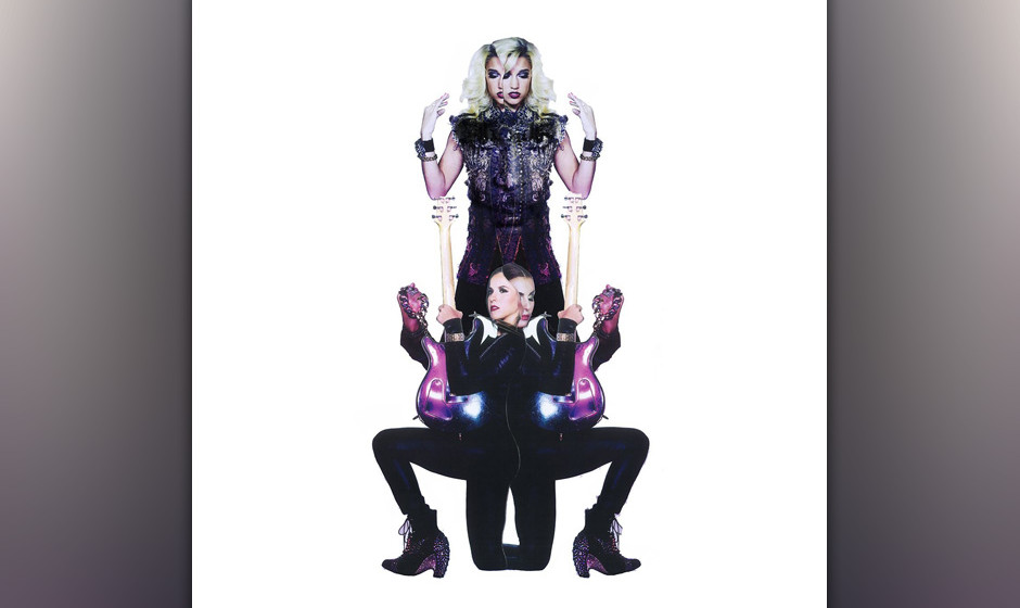 Prince & 3rdeyegirl - 'Plectrumelectrum'