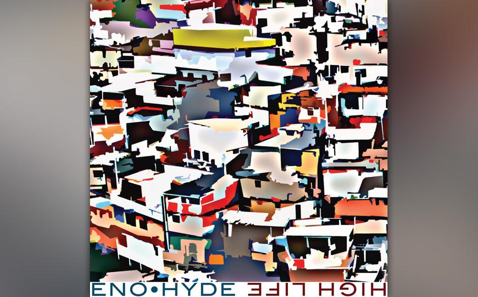Brian Eno / Karl Hyde - 'High Life'